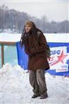 В Туле определили чемпионов по пляжному волейболу на снегу , Фото: 5