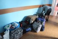 В Тулу приехали беженцы 27.06.2014, Фото: 72