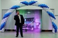 Открытие дилерского центра ГАЗ в Туле, Фото: 22