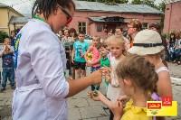 В Туле состоялся финал необычного квеста для детей, Фото: 124