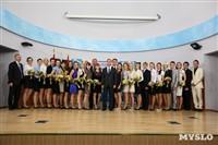 Медведев в Алексине, Фото: 13