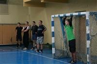 Чемпионат Тулы по мини-футболу среди любительских команд. 14-15 сентября 2013, Фото: 1