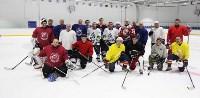 Полицейская хоккейная команда, Фото: 1