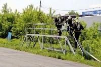 Соревнования газодымозащитной службы. 25.05.2015, Фото: 3