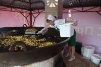 Жареная картошка на набережной Упы, Фото: 28