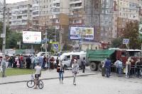 КамАЗ сбил велосипедистку на пересечении Ложевой и Кирова, Фото: 3