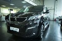"""Peugeot Traveller в """"Автоклассе"""", Фото: 32"""