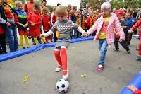 "Детский праздник ""Арсенала"", Фото: 56"