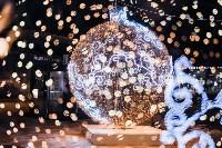 Как украсили Тулу к Новому году, Фото: 68