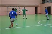 Первый чемпионат Тулы по мини-футболу среди любительских команд. 21-22 декабря 2013, Фото: 3