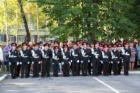 Принятие присяги в Первомайском кадестком корпусе, Фото: 46