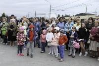 В Туле прошел праздник «по-советски», Фото: 37