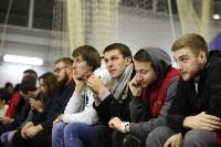 Баскетбол. «Арсенал» - «Спартак» Санкт-Петербург - 63:79, 88:96 2ОТ., Фото: 26