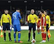 «Арсенал» Тула - «Балтика» Калининград - 1:0, Фото: 9
