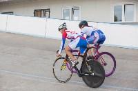 Открытое первенство Тульской области по велоспорту на треке, Фото: 4