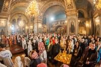 Пасхальное богослужение в Туле 2017, Фото: 127