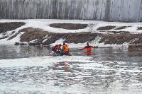 Учения МЧС на воде, Фото: 32