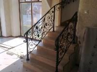Кованые изделия – уникальное «живое» украшение вашего дома, Фото: 23