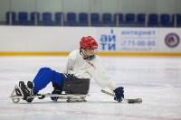 """Детская следж-хоккейная команда """"Тропик"""", Фото: 50"""