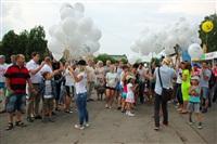 «Мерседес-Бенц» устроил праздник в Центральном парке, Фото: 12