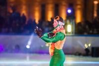 Оксана Домнина и Роман Костомаров в Туле, Фото: 68