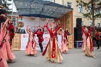 Фестиваль «Национальный квартал» в Туле: стирая границы и различия, Фото: 252