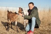 Семён Яблоновский и его ферма, Фото: 32
