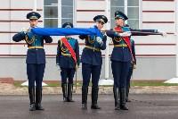 Путин в Суворовском училище, Фото: 42