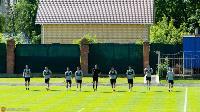 Футболисты «Арсенала» вышли из отпуска и провели первую тренировку, Фото: 18