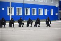 25-летие создания подразделений ОМОН в системе МВД , Фото: 23
