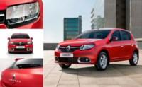 Новый Renault Sandero: Идеальный вариант для всей семьи!, Фото: 1