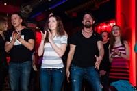 Концерт Жени Любич, апрель 2014, Фото: 19