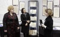 В Туле открыли музей истории образования, Фото: 3