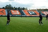 Предыгровая тренировка в Екатеринбурге, Фото: 6