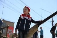 День Победы: гуляния на площади Победы. 9 мая 2015 года, Фото: 9