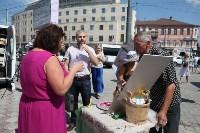 Центр приема гостей Тульской области, Фото: 7
