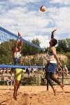 Пляжный волейбол в Барсуках, Фото: 146