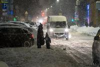 Тулу замело снегом, Фото: 33