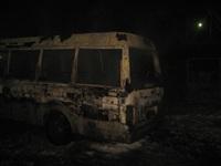 Возгорания автомобилей новью 8.02.2014, Фото: 2