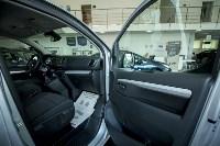 """Peugeot Traveller в """"Автоклассе"""", Фото: 5"""