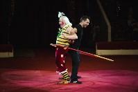 «Шоу Слонов» в Тульском цирке, Фото: 9