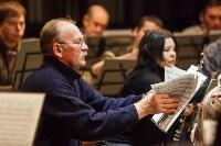 Губернаторский духовой оркестр, Фото: 8