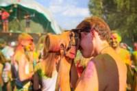 Туляки устроили битву на красках, Фото: 80