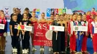 Тулячки выступили на Кубке России по чир-спорту, Фото: 6