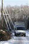 Монтаж колеса обозрения в ЦПКиО. 25 февраля 2014, Фото: 5
