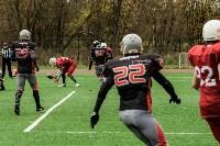Матч по американскому футболу между «Тарантула» и «Витязь», Фото: 44