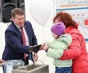 В  микрорайоне Левобережный появится новый детский сад, Фото: 33