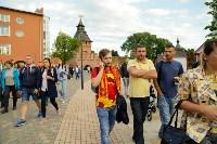 """Шествие болельщиков """"Арсенала"""", Фото: 101"""