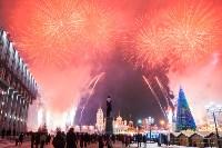 Тула - Новогодняя столица России. Гулянья на площади, Фото: 85