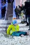 На площади Ленина прошло закрытие главной городской ёлки, Фото: 88